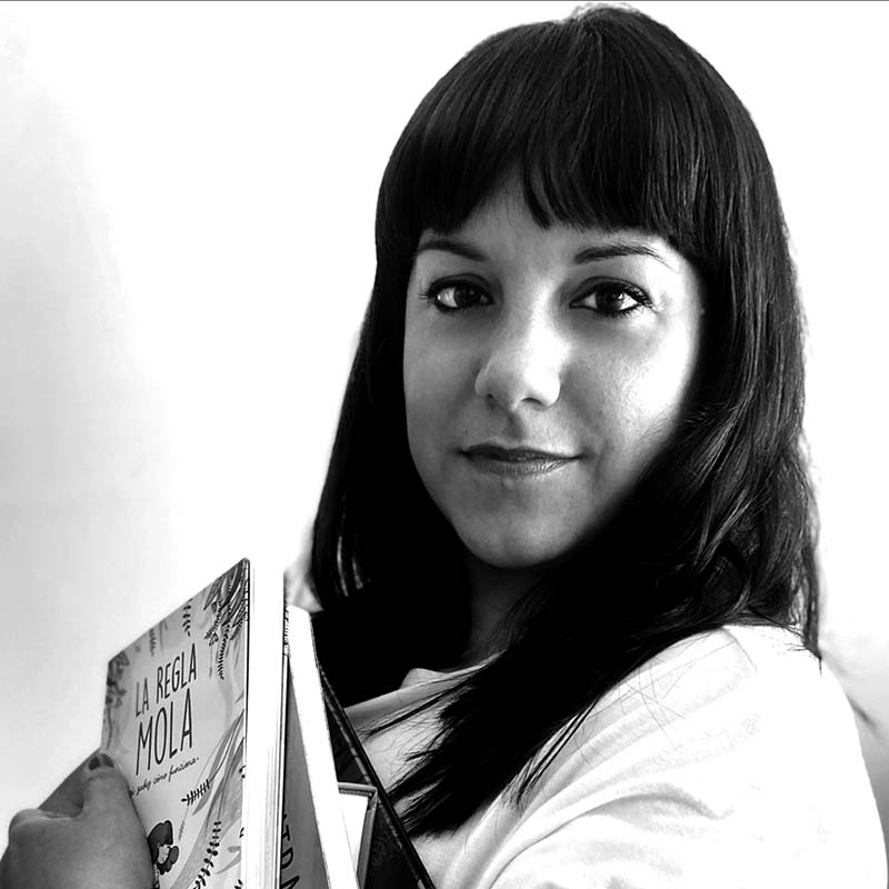Cristina Torron Villalta - Menstruita