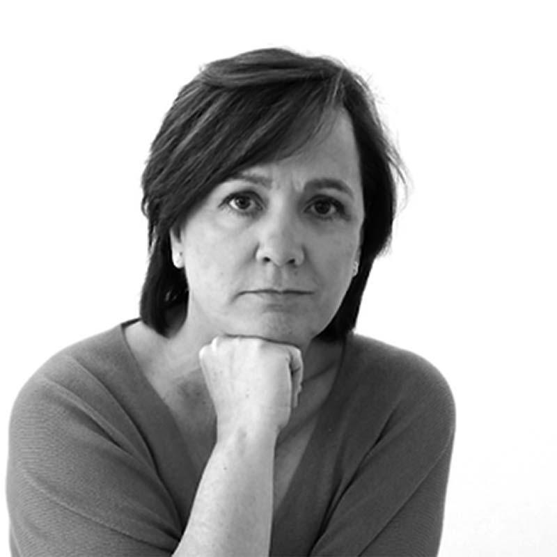 Sylvia De Bejar